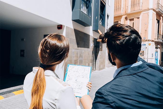 La Evolución De La Venta De Viviendas En Mataró